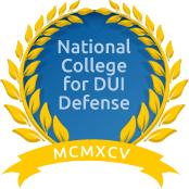 National College for DUI